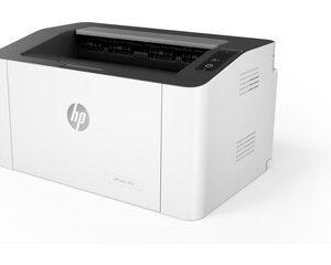HP Laser Jet Printer 107a