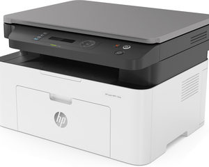 HP Laser Jet MFP Printer 135w