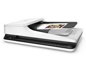ScanJet Pro 2500 f1 scanner