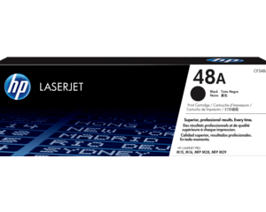 Toner Cartridge 48A