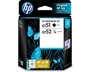 HP GT51/52