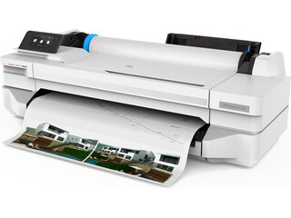 DesignJet T130 24 Inches Plotter