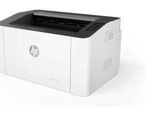 HP Laser Jet 107w