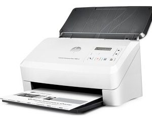 HP Scanner Sheet-feed 7000