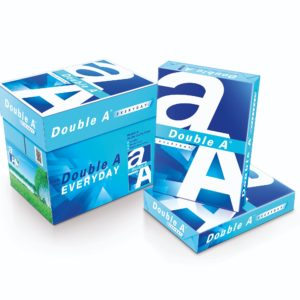 Double A paper F4