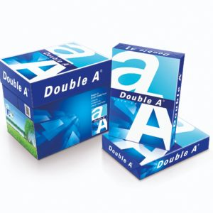 Double A paper A11
