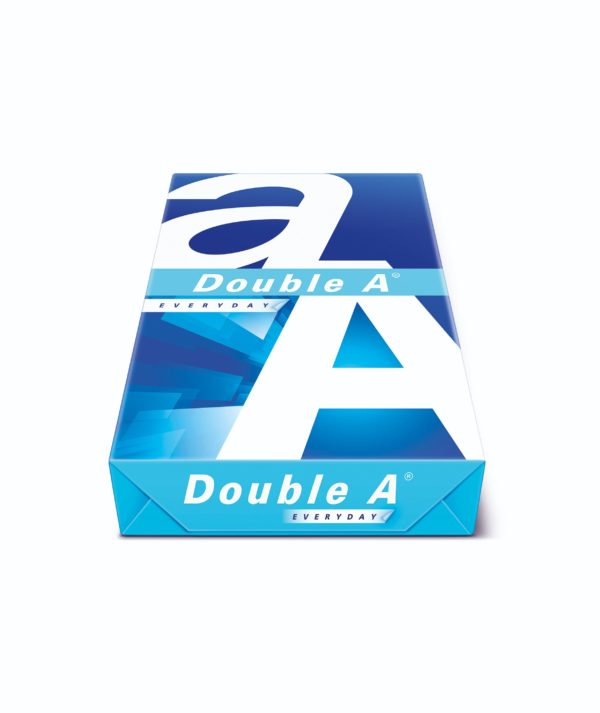 Double A paper