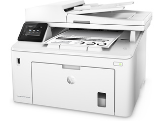 HP Printer M227fdw