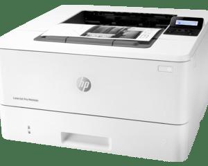 HP Printer M404dn