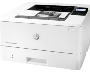 HP Laser Jet M404dw