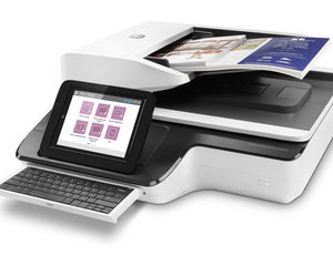 HP ScanJet Flow N9120