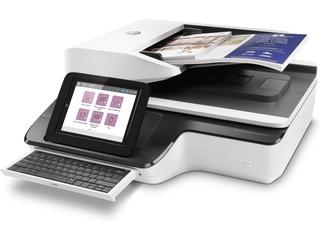 HP ScanJet Flow N9120