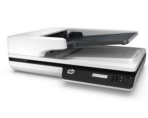 HP Scanner 3HP ScanJet Pro 3500500 F1
