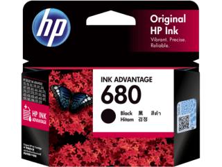 Ink Cartridge 680 Black