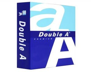 Double A Paper F14
