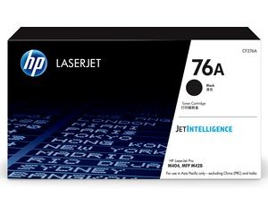 HP Toner Cartridge 76A