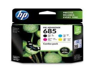HP Ink Cartridge 685