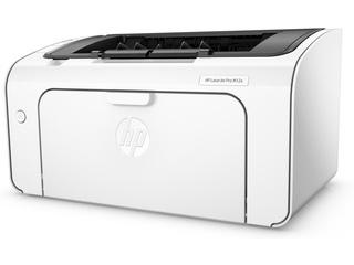 HP Laser Jet M12a Printer
