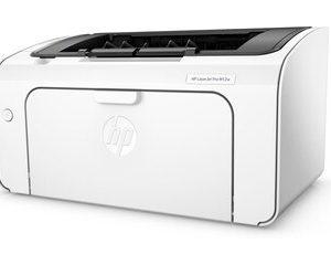 HP Laser Jet M12w