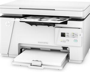 HP Laser Jet M26a