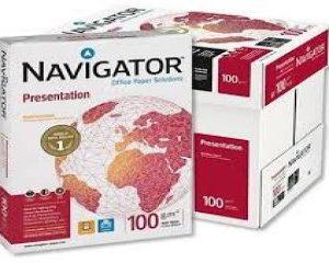 Navigator 100gsm A4 Paper