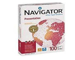 Navigator Paper A4 100gsm