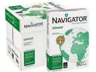 Navigator Paper A4