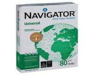Navigator Paper A4 80gsm