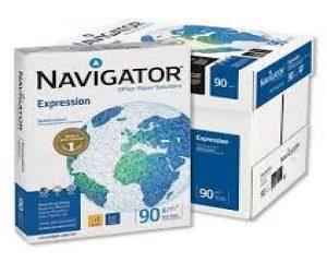 Navigator paper 90gsm A4