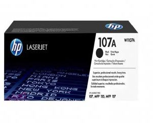 HP Toner Cartridge 107A