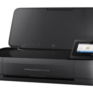 HP Office Jet 250 Mobile All in One Printer