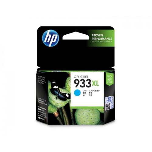 HP Ink Cartridge 932XL Cyan