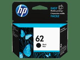HP Black 62